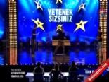 Yetenek Sizsiniz Türkiye - Türk Flair'in 2.Tur Performansı