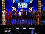Yetenek Sizsiniz Türkiye 2.Tur Mahmut Kotan'ın Performansı