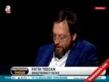 Fatih Tezcan'dan Fethullah Gülen Ve Operasyon Açıklaması