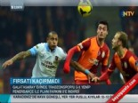 Galatasaray - Trabzonspor: 2-1 Maç Sonucu