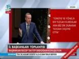Başbakan Erdoğan: CHP Yolsuzlukla Suçladığı Mustafa Sarıgül'ü Aday Yaptı