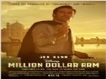 Million Dollar Arm Filmi Fragmanı