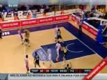 Trabzonspor Medical Park - Fenerbahçe Ülker: 68-76 Basketbol Maç Özeti