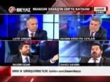 Rasim Ozan Kütahyalı'dan Mansur Yavaş'a 'fır Fır' Benzetmesi