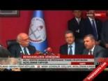 Nabi Avcı ile Dershane Temsilcileri Basın Açıklaması Yaptı
