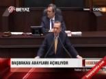 2014 AK Parti Rize Belediye Başkan Adayı Reşat Kasap