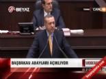 2014 AK Parti Bingöl Belediye Başkan Adayı Yücel Barakazi