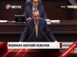2014 AK Parti Erzincan Belediye Başkan Adayı Cemalettin Başsoy