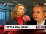 Fatma Eroğlu Suskunluğunu Beyaz Haber'e Bozdu