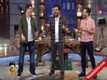 3 Adam - Eser Yenenler, Oğuzhan Koç ve İbrahim Büyükak yeni yıla erken girdi online video izle