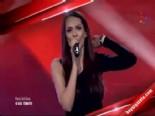O Ses Türkiye - Onur Okur Ve Bianca Dudaksız Düellosu Endless Love