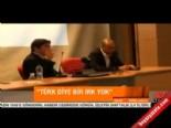 5N1K - ''Türk Diye Bir Irk Yoktur'' Diyen Yasin Aktay Olay Açıklaması Hakkında Konuştu