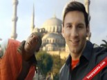 THY'nin Messi ve Kobe Bryant'lı yeni reklam filmi