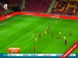 Galatasaray Gaziantep BŞB: 8-7 Maçın Özeti ve Penaltı Atışları