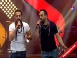 O Ses Türkiye - Soysal ile Cemal Dilmaç İkizleriden 'Divane Aşık Gibi'