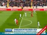 Balıkesirspor Trabzonspor: 3-1 Maç Özeti  online video izle