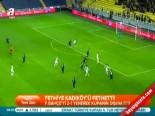 Fenerbahçe Fethiyespor: 1-2 Maçın Özeti