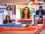 Esra Erol'dan Söylemezsem Olmaz'a Samimi Açıklamalar