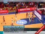 Galatasaray - Unicaja Malaga: 78-70 Basketbol Maç Özeti
