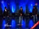 Yetenek Sizsiniz Türkiye Mazlum, Cihan ve Ömer'in Rap Şarkı Performansı İzle (08.12.2013) online video izle