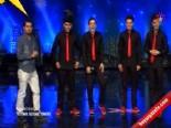 Yetenek Sizsiniz Türkiye İşitme Engellilerin Sessiz Dans Gösterisi İzle (08.12.2013)
