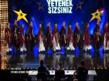 Yetenek Sizsiniz Türkiye Özgün Halk Dansları'nın Dans Gösterisi İzle (08.12.2013)