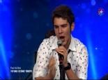 Yetenek Sizsiniz Türkiye Majör'ün Şarkı Performansı İzle (08.12.2013) online video izle