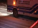 Yozgat'ta Kar Hayatı Olumsuz Etkiledi  online video izle
