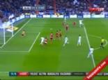 Real Madrid - Sevilla: 4-1 Maç Özeti