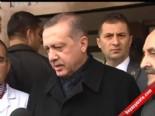 Başbakan Erdoğan'dan Didem Tuncaya Ziyaret