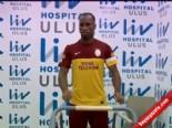 Didier Drogba Sağlık Kontrolünden Geçti (Galatasaray Haberleri)