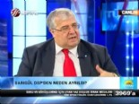 Masum Türker: 'Mustafa Sarıgül partimize katılırsa nereye isterse aday gösteririz' online video izle