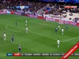 Valencia Psg: 1-2 Maç Özeti
