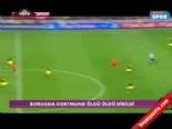 Shakthar Donetsk - Borussia Dortmund: 2-2 Maç Özeti
