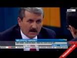 BBP Lideri Destici: Ak Partiden Teklif Almadık online video izle