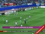Atletico Madrid - Rubin Kazan: 0-2 Maçın Özeti  online video izle