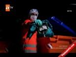 Kurtlar Vadisi Pusu 182. Bölüm - Polat Alemdar'ı Kurtarma Operasyonu online video izle