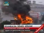 İstanbul'da İzinsiz Gösteri  online video izle