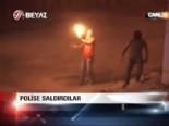 Polise saldırdılar  online video izle