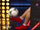 Yetenek Sizsiniz Türkiye - Akrobasi Futbolun Şovu Büyüledi!