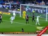 Real Madrid - Rayo Vallecano: 2-0 Maçın Özeti