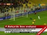 Sow Trabzonspor Fenerbahçe Maçında Sakatlandı  online video izle