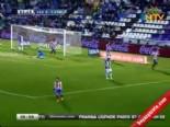 Valladolid - Atletico Madrid: 0-3 Maçın Özeti online video izle