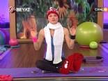 Ebru Şallı İle Pilates (Plates) Ebruli 18.02.2013  online video izle