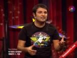 Yetenek Sizsiniz Türkiye - Kemal Zeydan Stand-Up Gösterisi