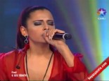 (O Ses Türkiye Final) Ayda Mosharraf Delikanlım Final Performansı VİDEO İZLE