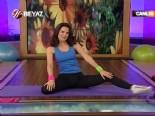 Ebru Şallı İle Pilates (Plates) Ebruli 19.02.2013  online video izle