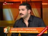 Erkam, O Ses Türkiye'nin Perde Arkasını Anlatıyor
