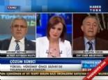 AK Partili Metiner Ve CHPli Yüksel Canlı Yayında Fena Kapıştı online video izle
