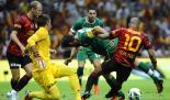 Bursaspor Galatasaray Maçı Lig TV'den Canlı Yayınlanacak